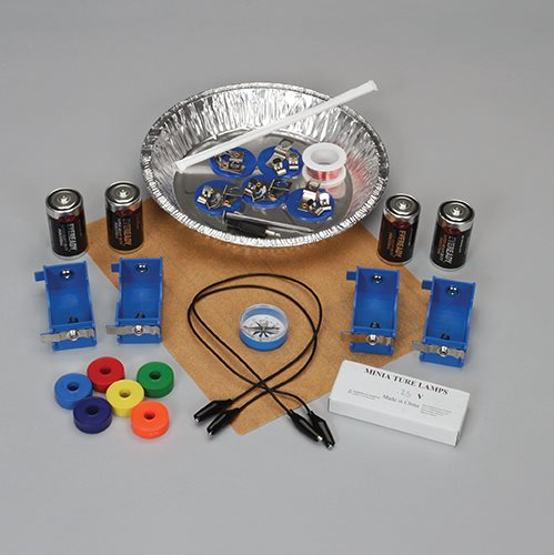 Physics Electricity Module