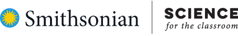 Smithsonian Science for the Classroom logo